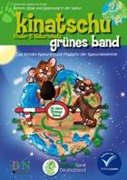 """Kinatschu- kostenloses Magazin für Kinder - Sonderheft """"Grünes Band"""""""