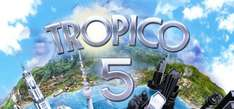 Tropico 5 Steam Gift