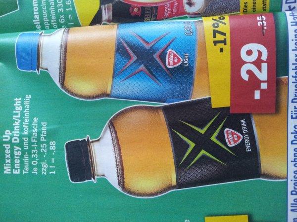 Mixxed Up @ LIDL für -,29