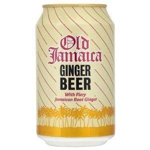 [ev. nicht nur lokal] Old Jamaica Ginger Beer 0,33l im Asia Laden (HH Wandsbek)
