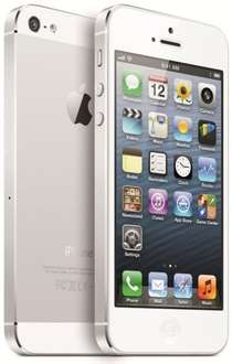 Iphone 5 64gb weiß B-Ware Conrad Ebay 434€