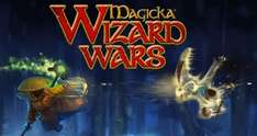 [Steam] Magicka: Wizard Wars Alpha Access Giveaway
