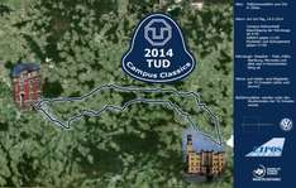 [Lokal Dresden] JETZT - NUR für Studenten - Exklusiver Beifahrerplatz bei der Oldtimerausfahrt, TUD Campus Classics 2014
