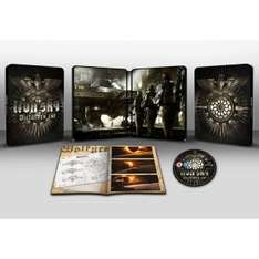 (UK) Iron Sky - Dictator's Cut - Steelbook Edition  [Blu-Ray] für 11.25€ @ Zavvi