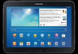 SAMSUNG Galaxy Tab 3 10.1 WiFi 16GB GT-P5210 schwarz ab 179 Euro bei Mediamarkt