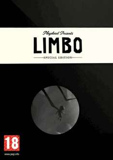 Limbo: Collectors's Edition (PC/Mac) für 9,80 € inkl. Vsk.