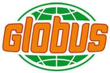 Globus Zwickau - 50% Rabatt auf alle Tintenpatronen