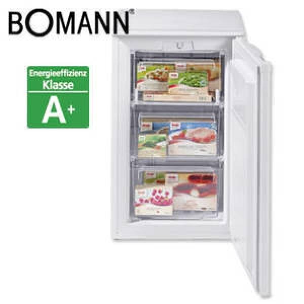 [Real Bundesweit] BOMANN Gefrierschrank GS 165.1