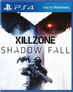 Killzone Shadow Fall für PlayStation 4 bei amazon.de