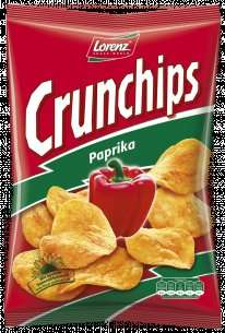 Real: Crunchips ab 3 Stück für je 0,99 € (Gültig 26.05. - 31.05.)