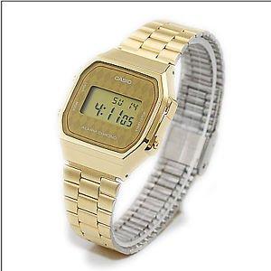 Casio-Retro-Uhr bei Ebay für 29,95 Euro (+3,90 Euro Versand) statt 54,90 Euro (UVP)