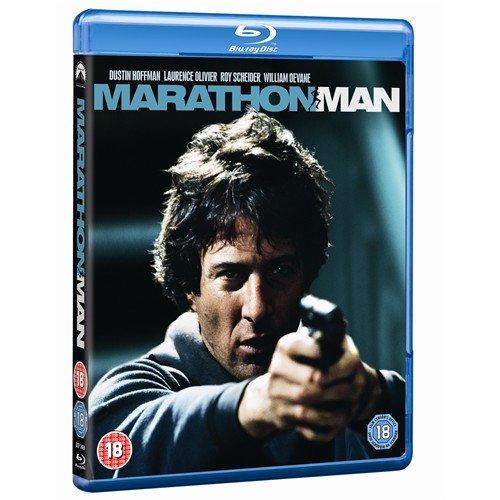 Blu-ray - Der Marathon Mann für €7,40 [@Wowhd.se]
