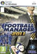 Football Manager 2011 (PC) für ca. 4,84 Euro (6,78 $) bei Gamersgate bzw. Steam als Download