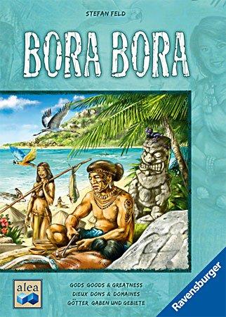 @ Spiele-Offensive - Brettspiel Bora Bora für 21,99 € ca 35% Rabatt