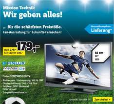 Finlux 32FLY189S LED TV