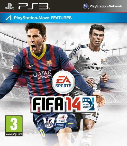 Sony PS3 - Fifa 14 für €30,89 [@Zavvi.com]