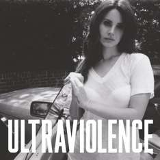 "CD - Lana Del Rey ""Ultraviolence"" (Standardl&Deluxe-Edition) [Pre-Order] ab €7,34 [@Wowhd.co.uk]"