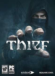 Thief - 18,35 € oder Thief Master Edition - 20,19 € @amazon.com /edit: mieser Deal :)