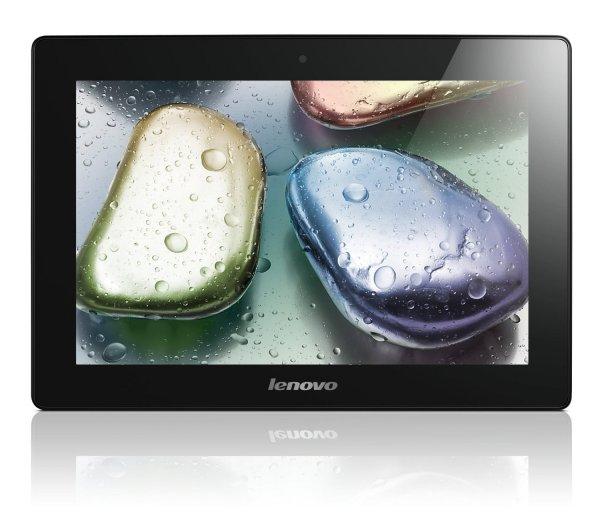 Lenovo IdeaPad Tablet S6000-H 10.1'' 32 GB 3G für 239€ frei Haus [3% Qipu-Cashback]