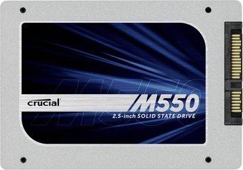 """Crucial M550 2,5"""" 1TB bei meinpaket ab 377,53 € (mit Gutschein)"""