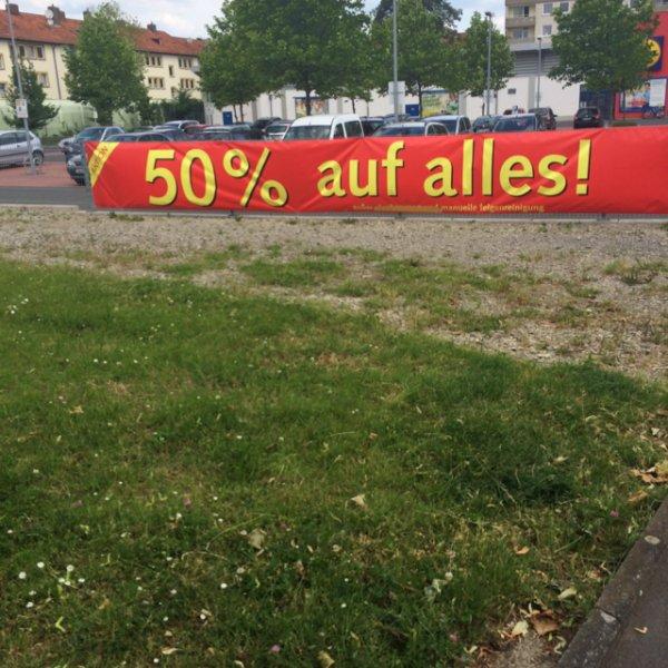 Lokal Kassel Imo Waschstraße 50% Rabatt