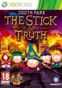 (UK) SOUTH PARK: Stab der Wahrheit  [PS3/ XBOX 360] für ca. 25.89€ @ TheHut
