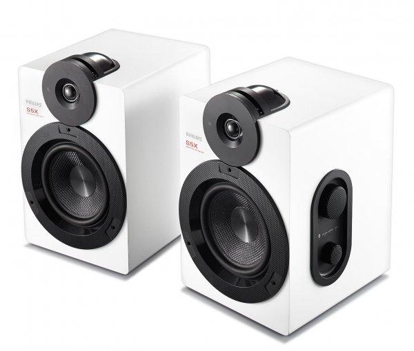 Philips S5X / BTS5000 Bluetooth Stereo-Lautsprecher 100Watt RMS für 199€ @Tchibo