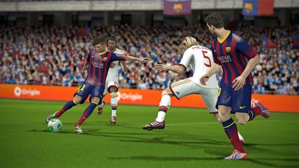 FIFA WORLD beta kostenlos bei ORIGIN zum download