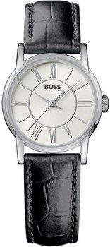 [Amazon] Hugo Boss Damen-Armbanduhr Analog Quarz 1502243 für 56,61€