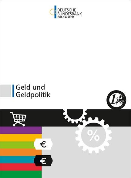 Geld und Geldpolitik - Schülerbuch für die Sekundarstufe II + Extras