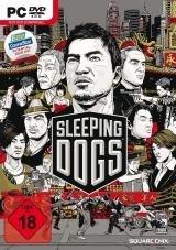 Sleeping Dogs für 3,74€ - Steam Key