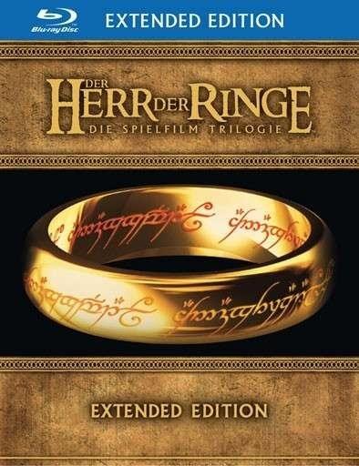 buch.de: 42,50€ --> Der Herr der Ringe - Die Spielfilm Trilogie (Extended Edition) [Blu-ray]