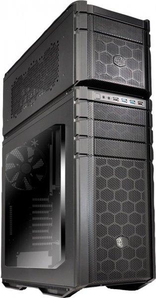 CoolerMaster HAF 935 Stacker PC Gehäuse für 139,90 € @ZackZack