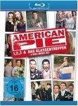 [Amazon] American Pie 1-4 Blu Ray [17.97€ Prime]