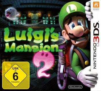 Luigis Mansion 2 @buecher.de für 25 € inkl. Versand