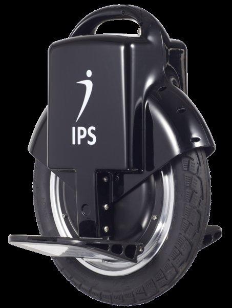Wheelgo IPS112 Classic - elektrisches Einrad für ~490 Euro - max. 16 km/h und 20 km Reichweite