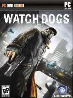 [UPLAY - PC] Watch Dogs Key