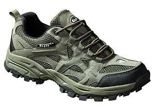 Kogha Outdoor Schuh MINESOTA für 23,94 @ askari