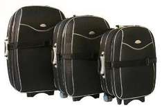 AIRFIELD Trolley Set 3 Teilig bei Dealclub EUR 54,80