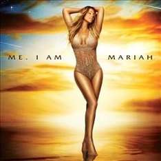 Mariah Carey - Me. I Am Mariah…The Elusive Chanteuse Album für 1,79€