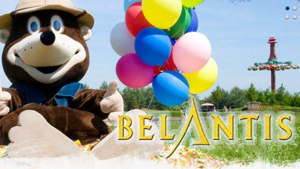 Belantis (Freizeitpark) Leipzig kostenlos für Kinder - 29.05.-01.06.2014