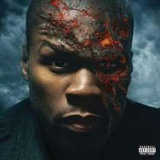 50 Cent - (Album) Before I Self-Destruct für 1,99€ @Google Play