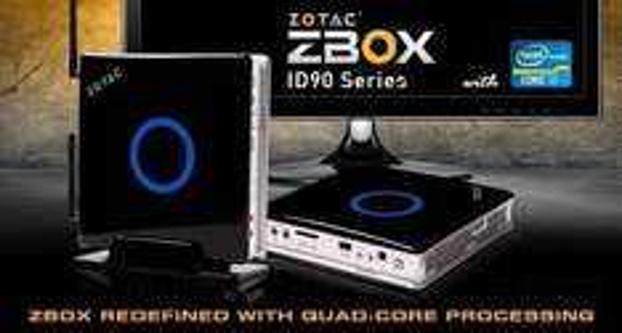 Zotac ZBox ID90 Plus i7 3770T + 4GB Ram + 500GB Festplatte Bestpreis bei Amazon  Idealo-Preis 458,86€
