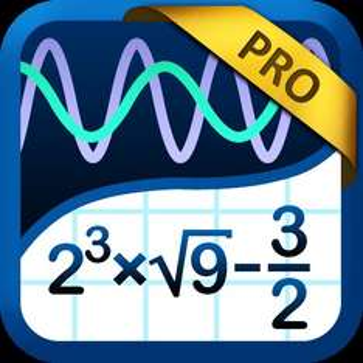 Mathlab (PRO) Grafik-Taschenrechner App @ Amazon.com Appstore