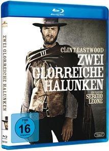 [Lokal? MM Oldenburg] Blu-Ray: Zwei glorreiche Halunken (Remastered 2014) 1 Woche vor VÖ