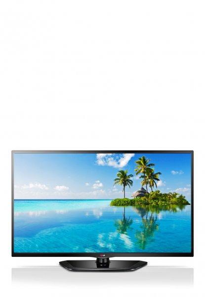 LG 42LN549C - 42 Zoll LED-TV für 349€ @brands4friends (-21%)