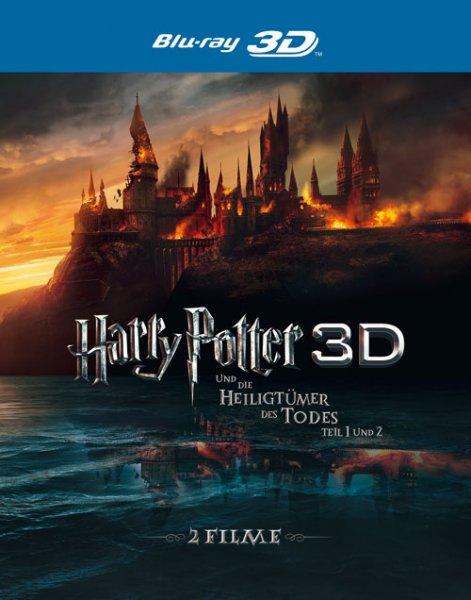 [Blu-ray] Filme ab 5,55€, 3D Filme, Stirb Langsam Quadrilogy u.v.m. (Gutschein-Nutzung möglich) @ Alphamovies