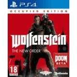 [amazon.de] Vatertagsaktion Wolfenstein: The New Order PS4 (AT PEGI) - Playstation 4 / Xbox One / PS3 / Xbox360