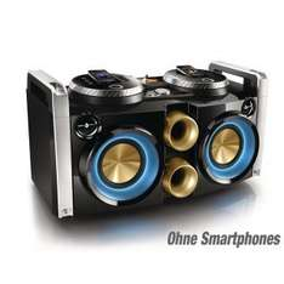 Philips FWP 3200 D Soundmachine