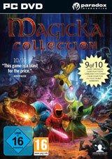 Magicka Collection für 6,24€ als Steam-Key